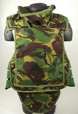 COVER ONLY! Military Camouflage Paintballing Airsoft DPM Body Armor Vest DEF99