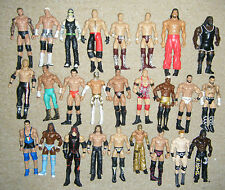 Mattel WWE WRESTLING Action Figur Basic Elite Serie Wwf Tna Wwf