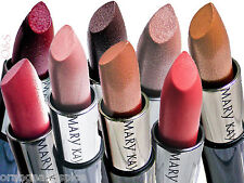 MARY KAY CREME LIPSTICK SELECTED SHADES TOP PICKS AUTUMN SOPHISTICATED STYLING