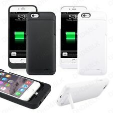 3200mAh External Power Bank pack Backup battery Charge Cover Case For iPhone 6