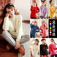 winter pullover women sweater,casual knitted tricot womens sweaters knitwear