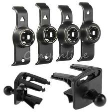 Universal Car Vehicle Air Vent Mount Holder Bracket Clip for Garmin Nuvi GPS