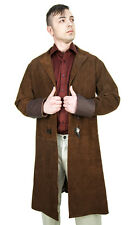 Firefly Malcolm Reynolds Browncoat Serenity Jacket Coat Costume Cosplay
