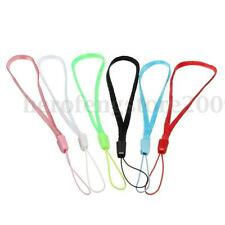 2/5/10pcs Wrist Strap lanyard Cord for Digital Camera Phone Mobile iPod USB MP4