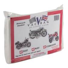 Vac-Bag Motorcycle/Bike Dry Storage D.I.Y System