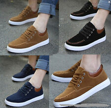 Hot!2014 New Fashion Men's England Breathable Recreational Shoes Casual shoes