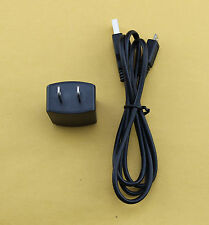 Micro USB Charger Cable + House Home Wall Travel  Adapter for Sprint Cell Phones