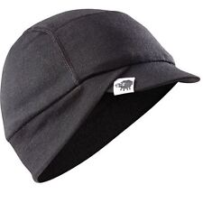 Madison Mens Isoler Road Bike Merino Wool Thermal Cap Hat Winter Cycling Black