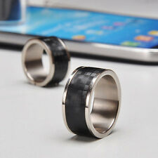 Durable Good IP67 Waterproof Smart NFC Ring Unlock Screen For Android Phone BBUS