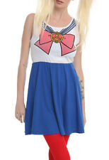 SAILOR MOON Cosplay A Line Costume Dress (Authentic Licenced Version)
