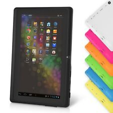 "Vuru 7"" Android Tablet PC w/ Dual Core 8GB Camera WiFi Multi-Touch Web Cam"