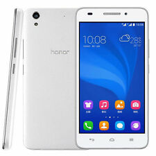 "4G FDD LTE Huawei Honor 4 Play Android 4.4 MSM8916 5.0"" Unlocked 8.0MP Cellphone"