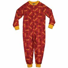 Boys Onesie | Boys Character Onesie | From Age 12 Months to 12 Years | NEW W/TAG