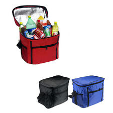 Thermal Cooler Waterproof Insulated Portable Tote Picnic Lunch Bag New Hottest
