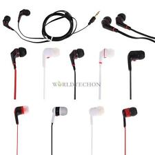 3.5mm In-ear Earbud Super Bass Earphone Headphone for iPhone Samsung Mp3/4/5