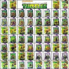 "Teenage Mutant Ninja Turtles nickelodeon 5"" Action Figure 2012 - 2015 Choose New"