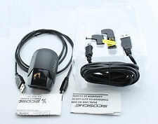 OEM Scosche 2A Home Wall AC Adapter Charger + 6 Feet Cable for Verizon Phones
