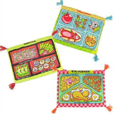 FAT CAT KITTY HOOTS BOOGIE MAT PLAY MAT FOR CATS FOODIE CATNIP FREE SHIP IN USA
