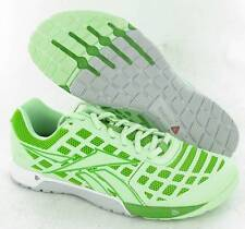 Reebok Crossfit Nano 3.0 Mint Running Shoes Womens M New $120