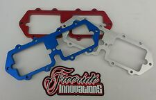 Freeride Innovations Billet Manifold Spacer,Yamaha Superjet Jetski