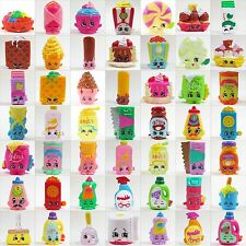 Shopkins Loose Single Figure Season 2 Choose #2-050 through #2-098 Ultra Rare