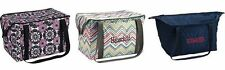 Thirty one Fresh market Thermal Picnic Lunch Tote Bag 31 gift pink pop & more