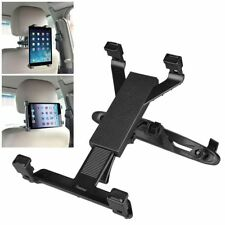 Universal Car Back Seat Headrest Mount Holder For Apple iPad Galaxy Tablet New