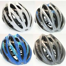 CLEARANCE SALE! Bell Gage Road Racing Bike Cycle Cycling Safety Crash Helmet