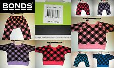 Bonds Roomies Tops Pants Footsies Child Crawl Play Cotton Baby Size 2 1 0 00 000