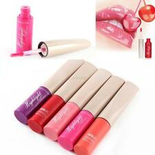 Beauty Makeup Long Lasting Bright Color Moisturize Lipstick Lip Stick Lip Gloss