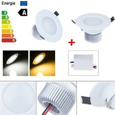 NEW 9W 15W 21W 27W 36W LED Dimmable Ceiling Recessed Downlight Cabinet Lámparas