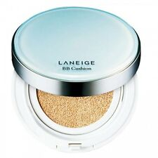 [LANEIGE] BB Cushion Pore Control SPF50+ PA+++ 4 Colors Pick one! (1+1 refill)