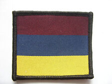 RAMC MTP TRF BADGE BRITISH ARMY PATCH ROYAL ARMY MEDICAL CORPS  MEDIC DOCTOR