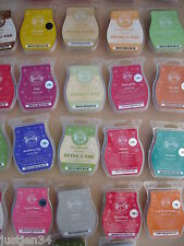 Scentsy Bars New Listing -  rare, discontinued , YOU pick your scent All Smells