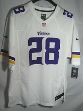 NWT Minnesota Vikings Nike Men's Jersey~Adrian Peterson~Various Szs~MSRP $100