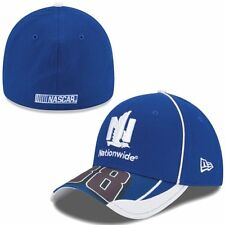 Dale Earnhardt Jr 2015 New Era #88 Nationwide Insurance Illusion Fitted Hat
