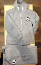 CONVERSE  'CT ALL STAR TRACKSUIT - VINTAGE GREY - ***30% OFF RRP***