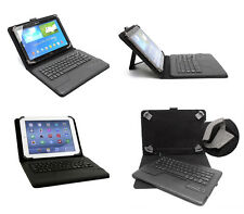 Universal Wireless Bluetooth Keyboard case Stand for All 9 10.1 inch tablet Tab