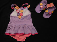 Gymboree FAIRY FASHIONABLE Swimsuit or Sandals Choice NWT 2T 3T 18-24 mo