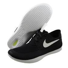 Nike Mens Solarsoft Moccasin Black fashion-sneakers 555301-013