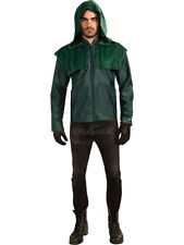 FRECCIA VERDE OLIVER QUEEN halloween outfit cosplay TEEN Costume