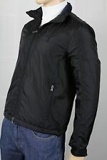 POLO RALPH LAUREN PERFORMANCE BLACK JACKET WINDBREAKER NWT $198