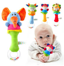 Hot Popular Colorful Musical Inchworm Soft Lovely Developmental Baby Toy