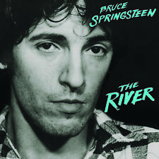 Bruce Springsteen - The River (2014 Remaster) (NEW 2 x CD)