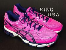 Men's Asics GT-1000  Pink  Running - Fight Against Breast Cancer Size 10 , 10.5