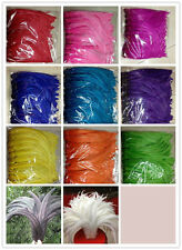 Wholesale Beautiful rooster tail feathers 14-16 inches /35-40 cm color selection