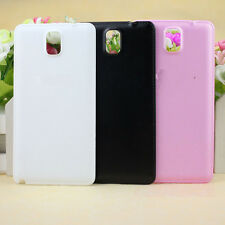 1PC Battery Door Screen CASE Cover Replacement For Samsung Galaxy Note3 N9000