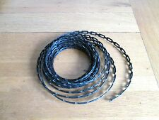 """CHAINLOCK TIES - 1/2"""" 1.14CM WIDTH FOR TREES & PLANTS - MULTI PURPOSE STRAPPING"""
