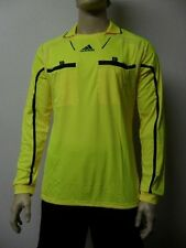 Adidas Mens Referee Jersey Jersey LS in the Size L, XL, XXL and XXXL