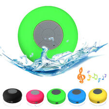 CASSE SPEAKER BLUETOOTH WIRELESS ALTOPARLANTE IMPERMEABILE PER PC SAMSUNG S6 HTC
